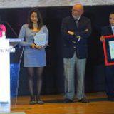 Entregan los Premios Crónica 2017 en el Museo Nacional de Antropología