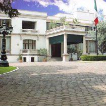Los Pinos y Veracruz