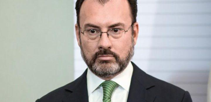 Videgaray Caso y Chico H.