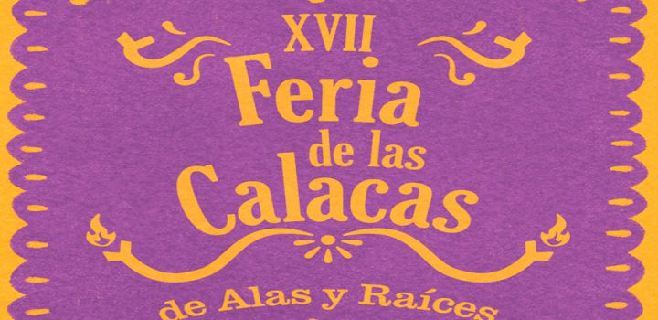 Alas y Raíces invita a las familias a la celebración de la XVII Feria de las Calacas