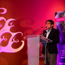 Rehabilitación física de mujeres con cáncer de mama