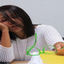 La restricción de sueño, asociada al aumento de cáncer y diabetes en México