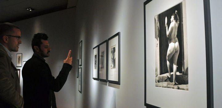 Exposición en el MAM mira al cuerpo como instrumento de liberación y poder