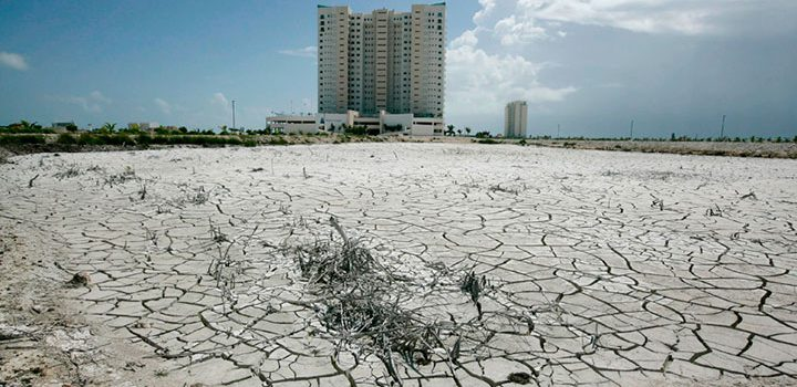 Capitalismo salvaje y deterioro ambiental