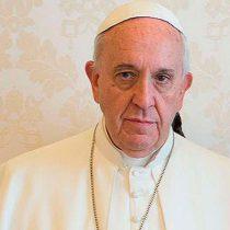 Papa regaña a potencias por hambruna