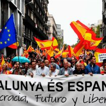 La independencia de Cataluña Se agudiza el conflicto