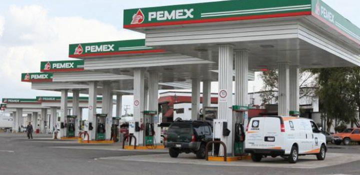 Es Noticia hoy… Opera en Pemex banda que roba gasolina