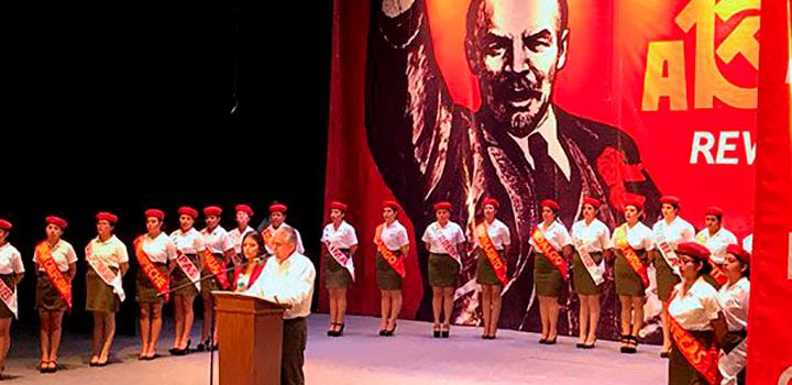 Antorcha inaugura con éxito el XVIII Encuentro Nacional de Teatro y XIII Concurso de Pintura