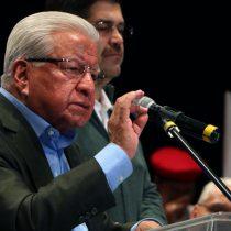 El teatro ayuda a razonar y a descubrir las trampas de los políticos: Aquiles Córdova