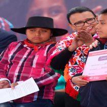 Garantía presupuestal para apoyar a comunidades indígenas de CDMX