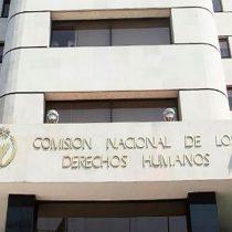 Reprueba CNDH el secuestro de defensor de derechos humanos en Jalisco