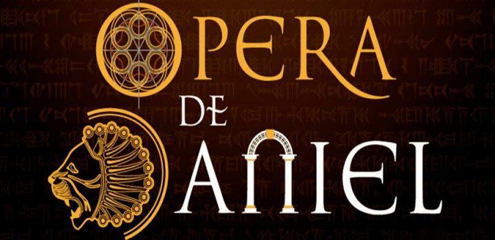 Preparan estreno de la Ópera de Daniel en el Cenart