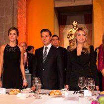 El Presidente EPN y su esposa, Angélica Rivera de Peña, dieron la bienvenida a participantes Cumbre Mundial de Líderes Contra el Cáncer 2017
