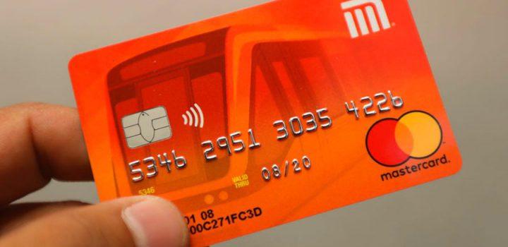 Usuarios podrán acceder a Metro de CDMX con tarjeta de débito