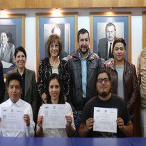 Obtienen prototipos de alumnos de la UAM registro del IMPI