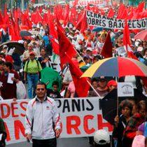 Miles de mexicanos inician movilizaciones para denunciar incumplimientos de Segob, Sedesol y Sedatu
