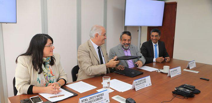 Impulsarán UAM y FCCyT innovación científica y tecnológica