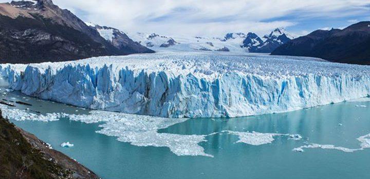 """Glaciares del mundo están en peligro por """"El cambio climático"""""""