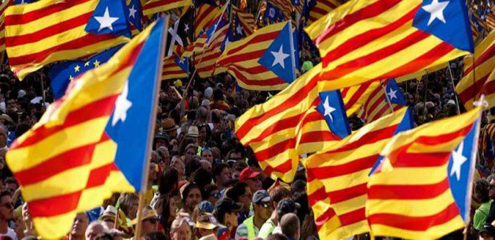 Niega España declaración de independencia de Cataluña