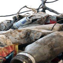Sin tratamiento, los lixiviados generados por residuos sólidos en México