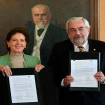 Firman convenio para desarrollar el Programa Arte, Ciencia y Tecnología