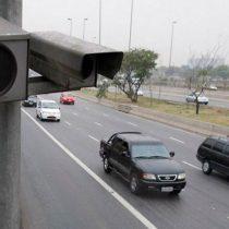 Reducen en CDMX 17.6 por ciento delitos por tránsito vehicular con implementación de fotomultas