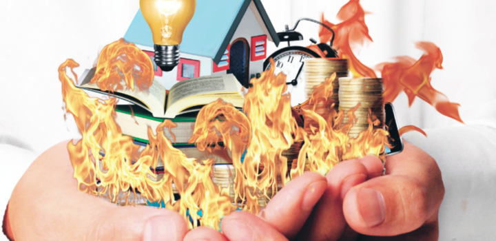 Reportaje Especial: El infierno de los «Créditos milagro»