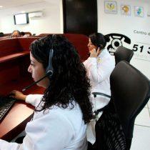 """Canaliza medicina a distancia a más de 4 mil 500 pacientes con """"El Médico en Tu Casa"""""""