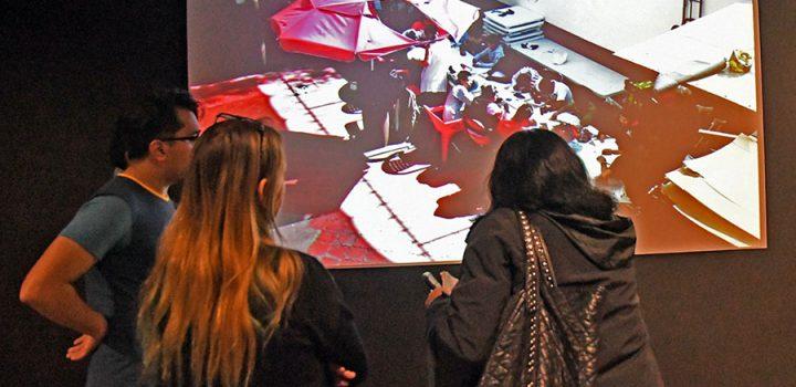 Exhibirá el Centro de Cultura Digital la exposición Todo se construye, conformada por experimentos digitales