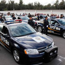Debe trazarse con responsabilidad de presupuesto estrategia para construir Policía en México: GCDMX