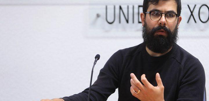 La Homeopatía no garantiza un efectivo combate de las enfermedades: César Palacios-González