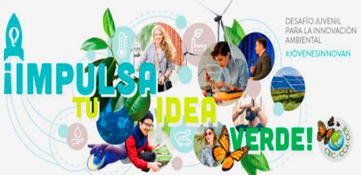 Canadá, Estados Unidos y México convocan al desafío juvenil para la innovación ambiental