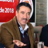 Marchará Antorcha Campesina en Puebla durante el Informe de Gali