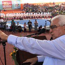 Inauguró Antorcha Espartaqueada Deportiva; el deporte hace más fuertes a los pueblos, asegura Aquiles Córdova
