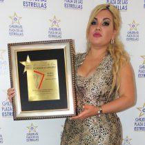 Meme Ureña, La Diva Musical impacta con su música