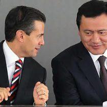 Recta final sin Osorio Chong, ¿continuidad o retroceso?… Gali Fayad, ¿gobierno de justicia o impunidad?…