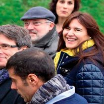 Separatistas catalanes lanzan nuevo desafío; investirán a Puigdemont como presidente