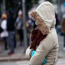 Continúa alerta por temperaturas bajas en CDMX