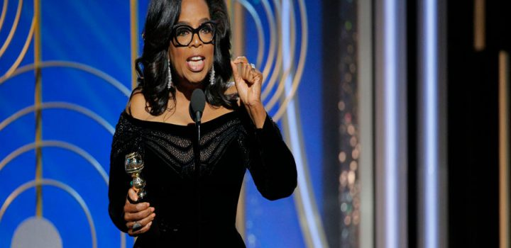 Dice Trump que le ganaría a Oprah Winfrey una elección presidencial