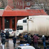 Tiroteo en Ámsterdam: al menos un muerto y dos heridos