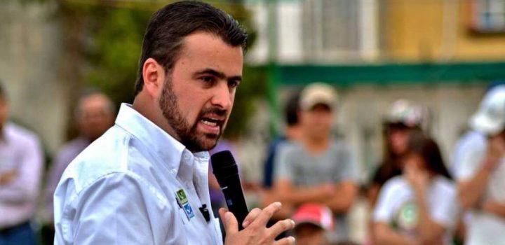 En Fresnillo Pepe Haro ¿puede recuperar la credibilidad…? Osorio Chong y su difícil nueva tarea