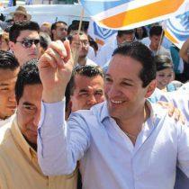 Don Pancho Domínguez no hay que perder la cordura ¡Usted es el Gobernador!