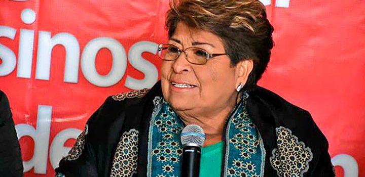 No descansaremos hasta que se haga justicia para Manuel: Hersilia Córdova