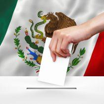 De cada 10 electores hay 6 que tienen duda de por quién votarán… la moneda cargada a Obrador, pero aún en el aire.