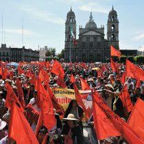 Miles de campesinos le exigieron al GEM solución a la entrega de fertilizante