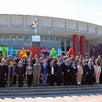 Inauguran en Tlaxcala la Reunión Nacional de Cultura 2018