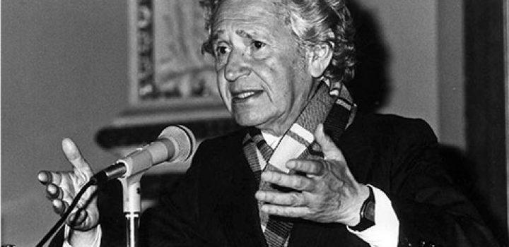 Celebran el Centenario del Natalicio de Juan José Arreola