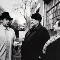 Celebran con actividades artísticas y culturales los 30 años el Museo Mural Diego Rivera
