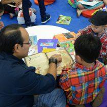 La Secretaría de Cultura renueva convenios en todo el país para fortalecer espacios comunitarios de fomento a la lectura