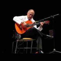 Festival de Guitarra en Sinaloa rendirá homenaje a Manuel M. Ponce